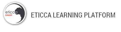 Eticca Learning Platform